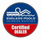 Endless Pools | Alderete Pools | In Ground Pool Construction Orange County