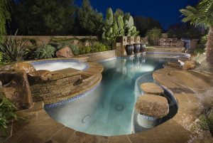 140 - Alderete Pools, Inc.