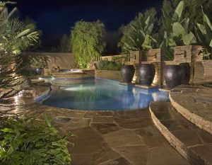 31 - Alderete Pools, Inc.