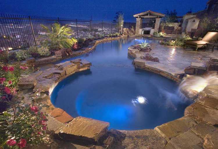 36 - Alderete Pools, Inc.
