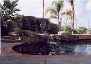 142 - Alderete Pools, Inc.