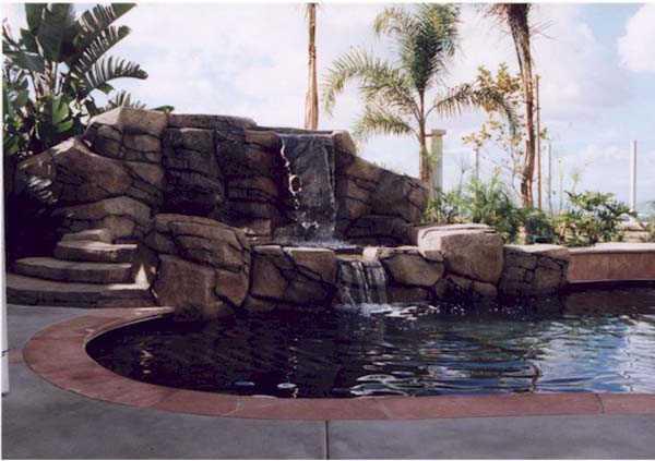 142 - Alderete Pools, Inc.