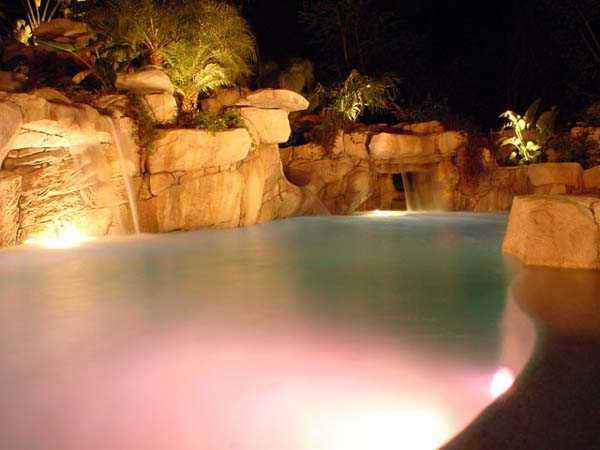 143 - Alderete Pools, Inc.