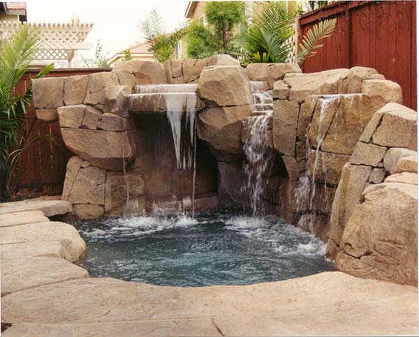 144 - Alderete Pools, Inc.