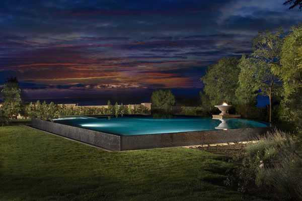 45 - Alderete Pools, Inc.