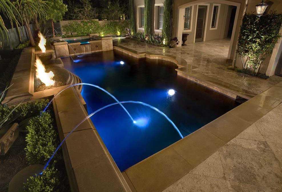 21 - Alderete Pools, Inc.