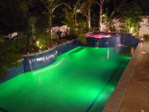 22 - Alderete Pools, Inc.