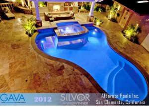 2012 GAVA Silver Award