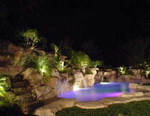 25 - Alderete Pools, Inc.
