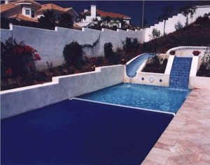 65 - Alderete Pools, Inc.