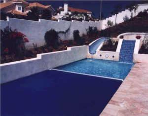 65 - Alderete Pools, Inc.