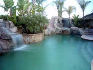 66 - Alderete Pools, Inc.
