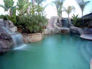 66 - Alderete Pools, Inc.