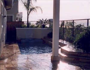 67 - Alderete Pools, Inc.