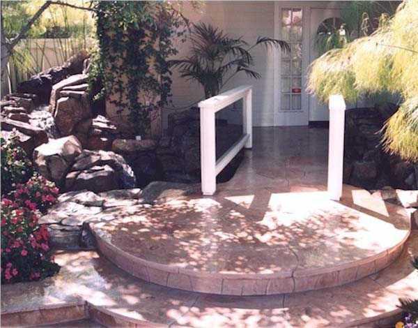 70 - Alderete Pools, Inc.
