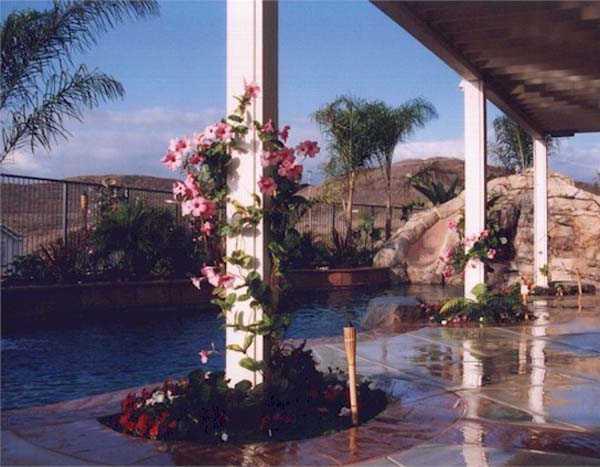 72 - Alderete Pools, Inc.
