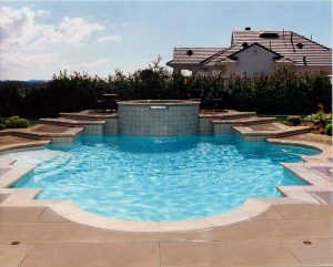 74 - Alderete Pools, Inc.