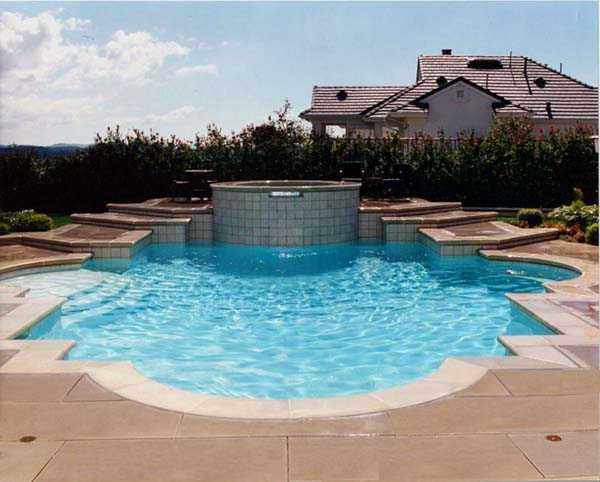 74 - Alderete Pools, Inc.