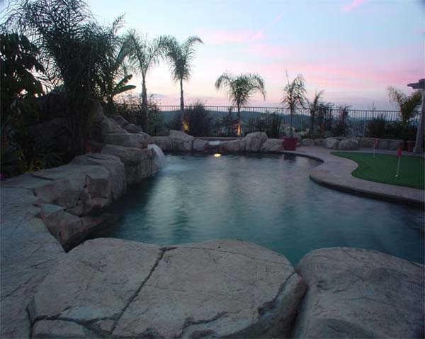 76 - Alderete Pools, Inc.