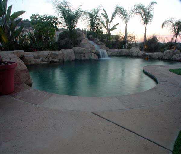 78 - Alderete Pools, Inc.