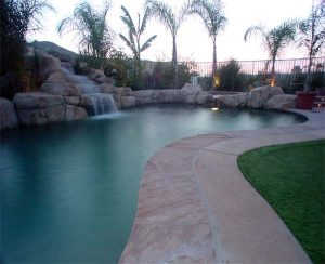 81 - Alderete Pools, Inc.