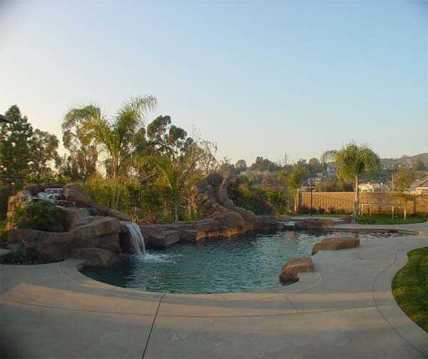 83 - Alderete Pools, Inc.