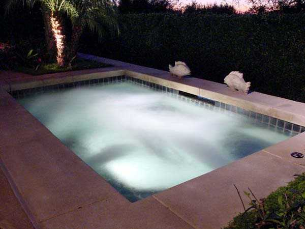 84 - Alderete Pools, Inc.