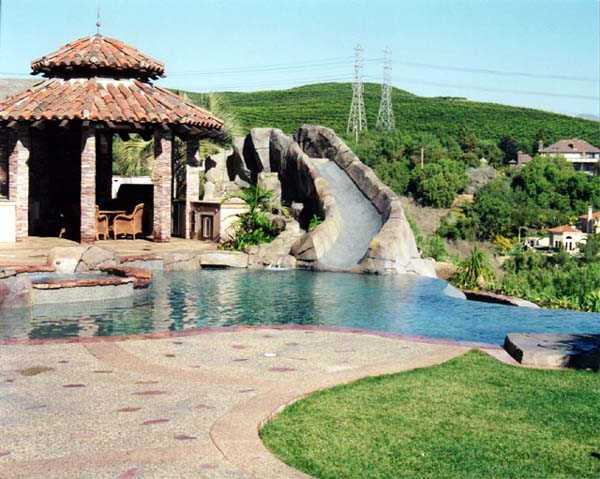 87 - Alderete Pools, Inc.