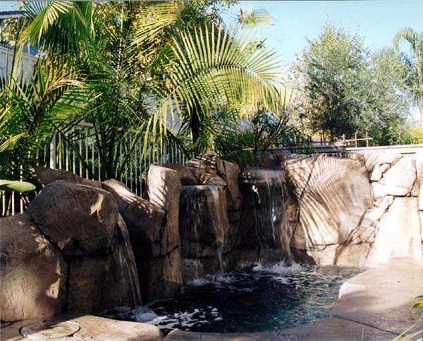 88 - Alderete Pools, Inc.