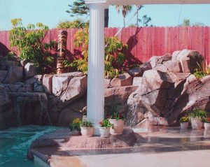 89 - Alderete Pools, Inc.