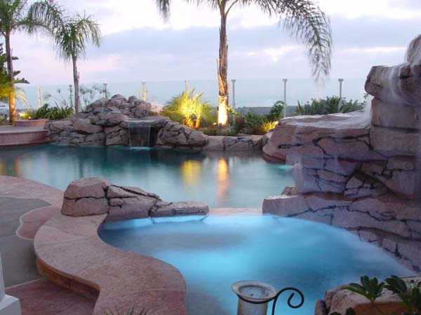 92 - Alderete Pools, Inc.
