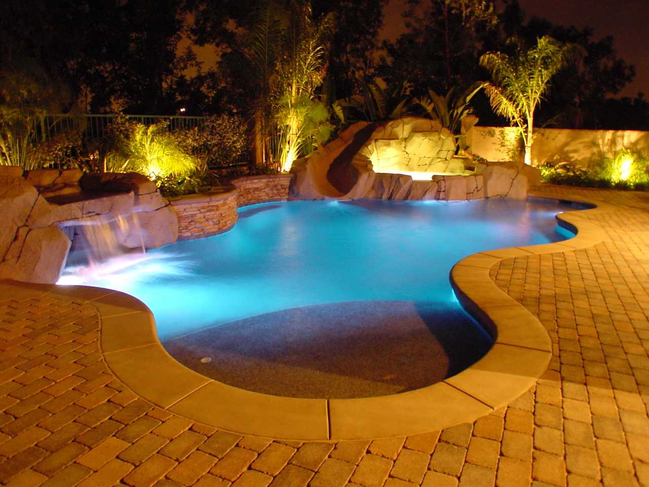 93 - Alderete Pools, Inc.