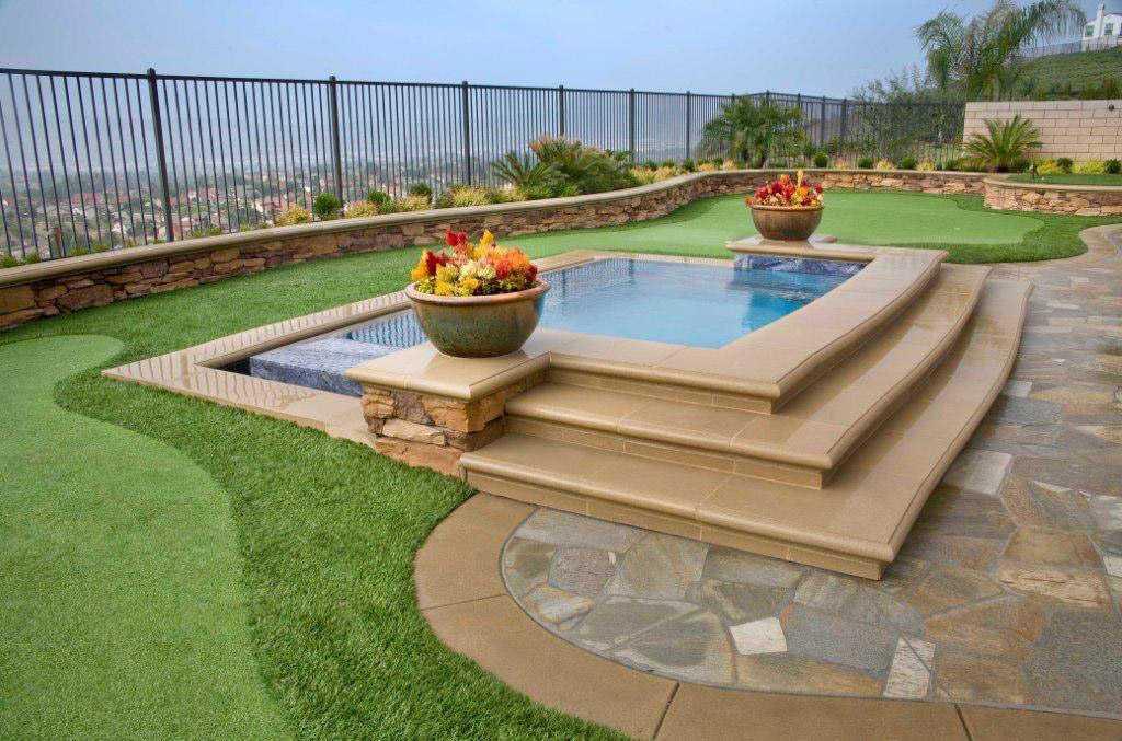 9 - Alderete Pools, Inc.