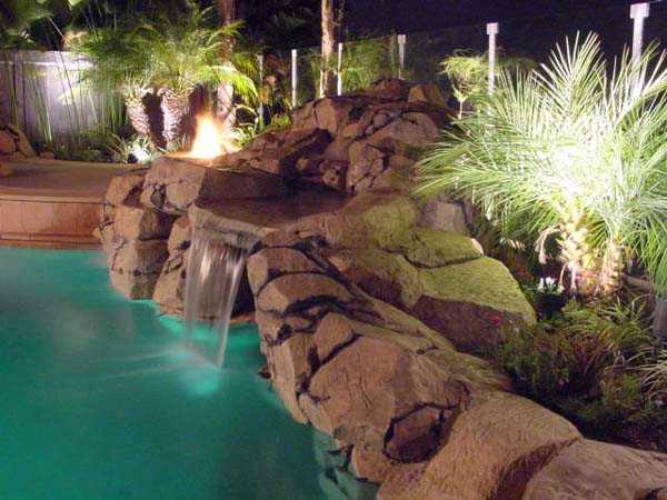 100 - Alderete Pools, Inc.