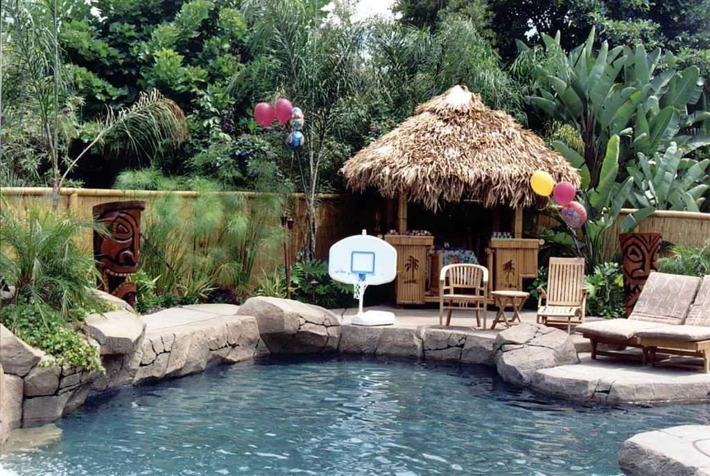 105 - Alderete Pools, Inc.