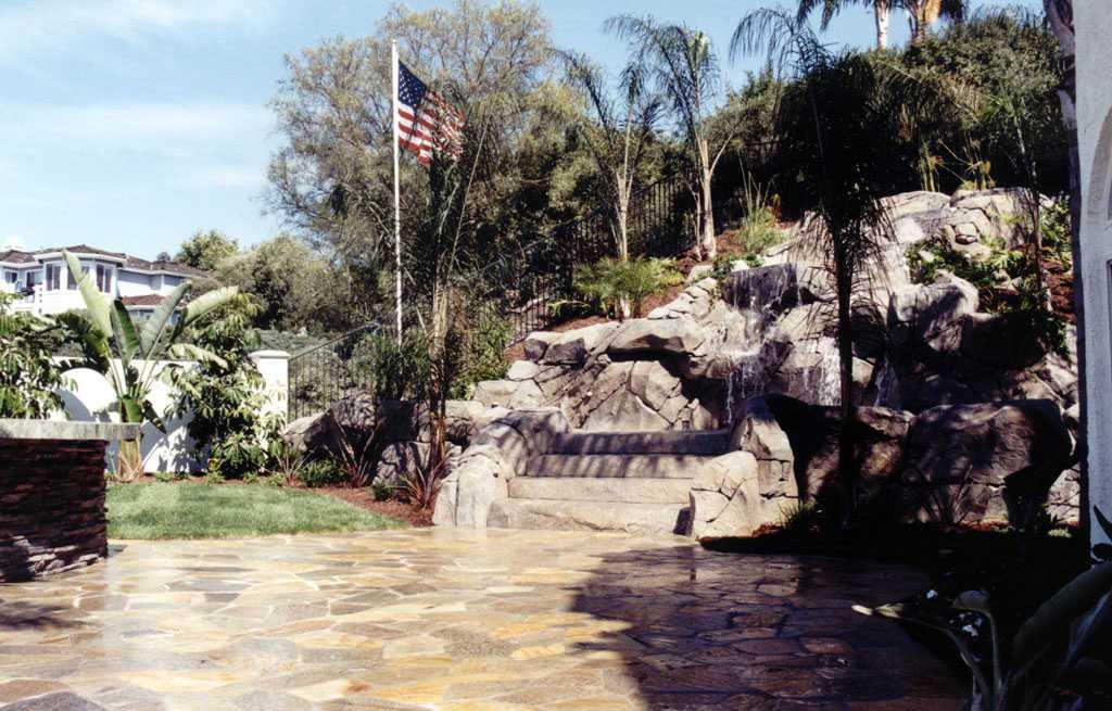 115 - Alderete Pools, Inc.