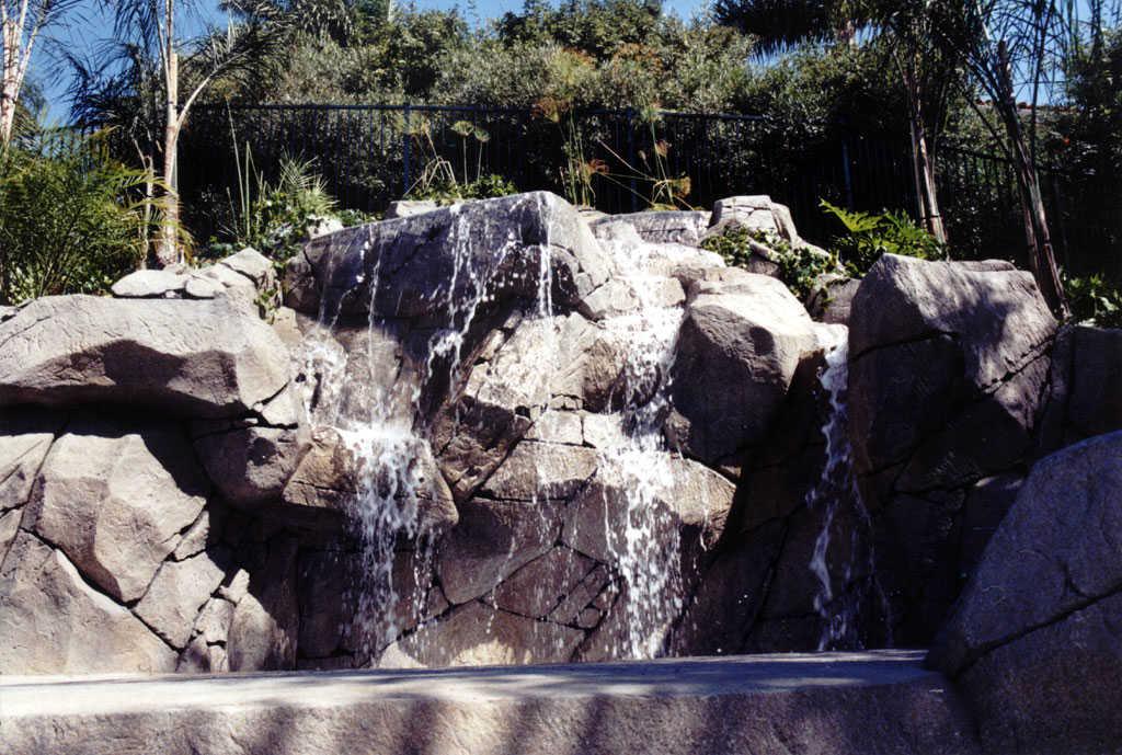 116 - Alderete Pools, Inc.