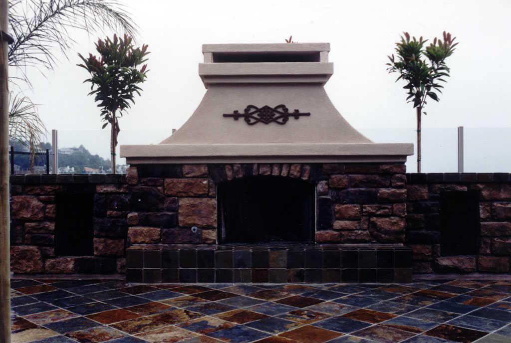 117 - Alderete Pools, Inc.