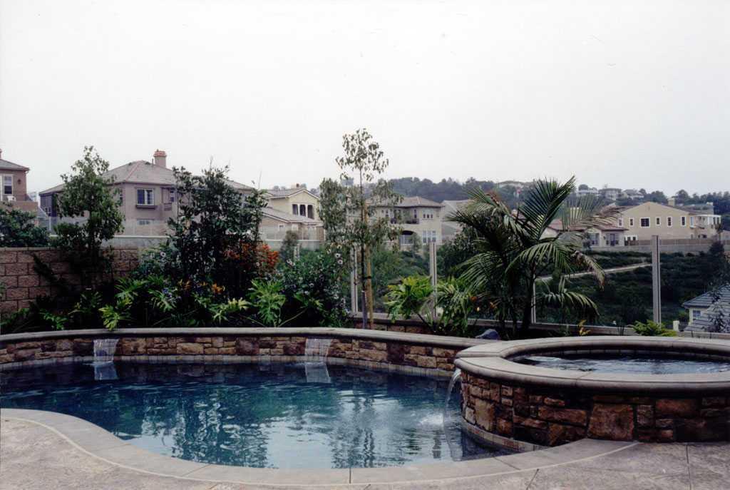 119 - Alderete Pools, Inc.