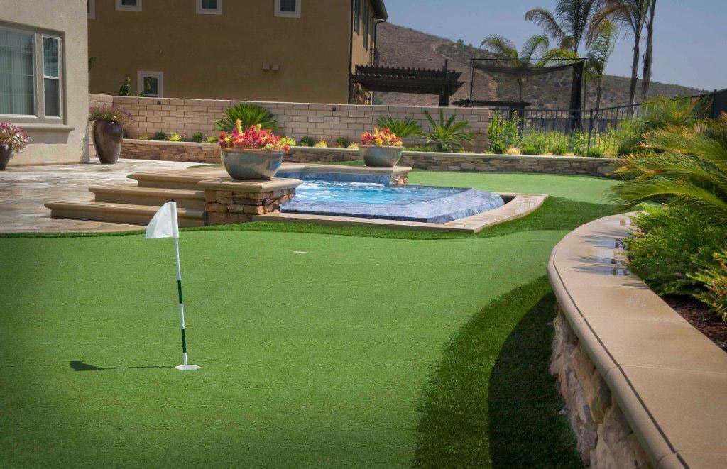 11 - Alderete Pools, Inc.