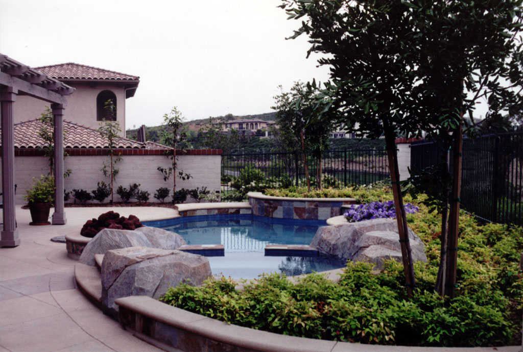 122 - Alderete Pools, Inc.