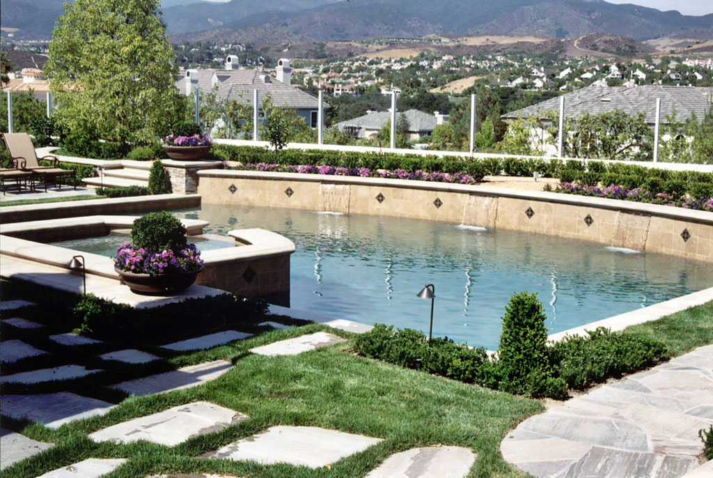127 - Alderete Pools, Inc.