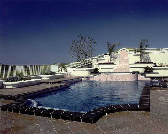 129 - Alderete Pools, Inc.