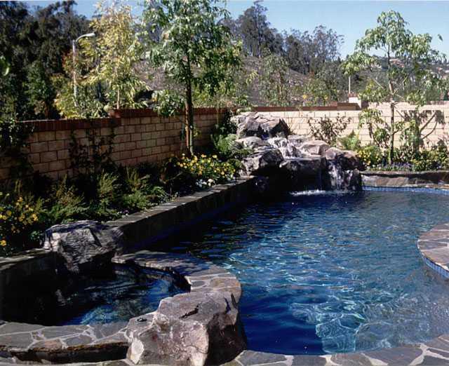 130 - Alderete Pools, Inc.