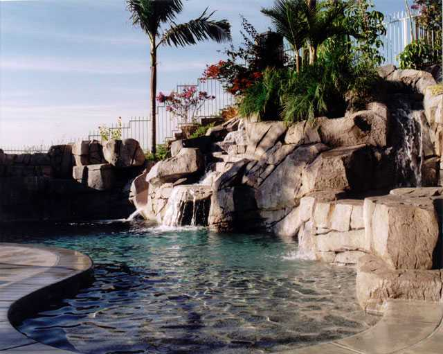 132 - Alderete Pools, Inc.
