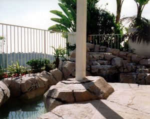 133 - Alderete Pools, Inc.