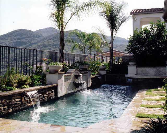 134 - Alderete Pools, Inc.