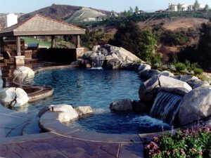135 - Alderete Pools, Inc.