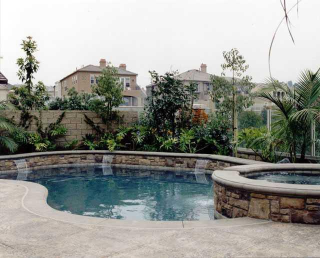 136 - Alderete Pools, Inc.
