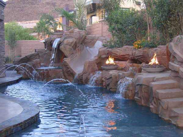 54 - Alderete Pools, Inc.